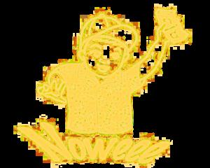 noweee ロゴ